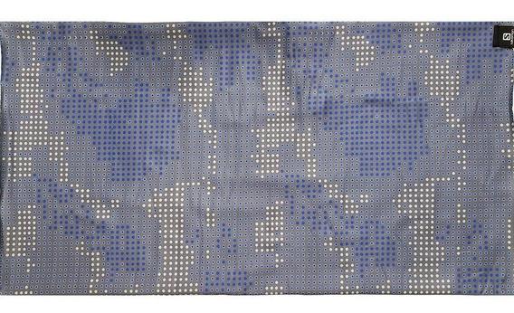 Cuello Termico Salomon Necktube Running Blue Yonder - 40113