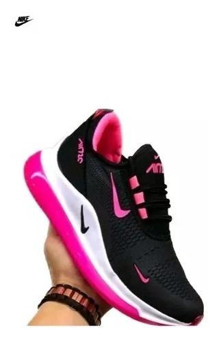 Tenis Nike Mujer Air 270 100% Garantizado Zapatilla Shoes