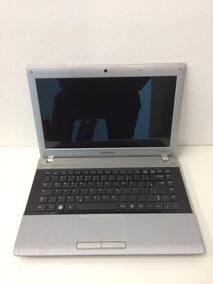 Notebook Samsung Core I5 Ghz 2.53 Hd 500gb Mem 4gb Garantia