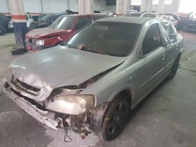 Chevrolet Astra Gl 2.0 Dti Año 2001 Dado De Baja Definitiva