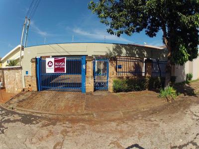 Casa (térrea(o) Na Rua) 3 Dormitórios/suite, Cozinha Planejada - 36688al