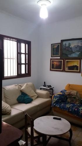 Imagem 1 de 14 de Casa 3 Qtos, Sala, Cozinha, Bom Quintal E Garagens $ 320.mil