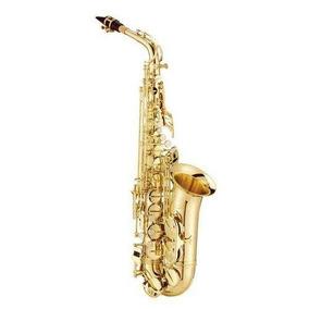 Sax Saxofone Alto Jupiter Jas 567