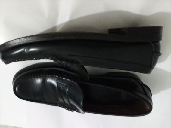 Zapatos Mocasín Sebago