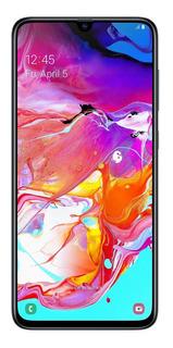 Celular Libre Samsung A70 Negro