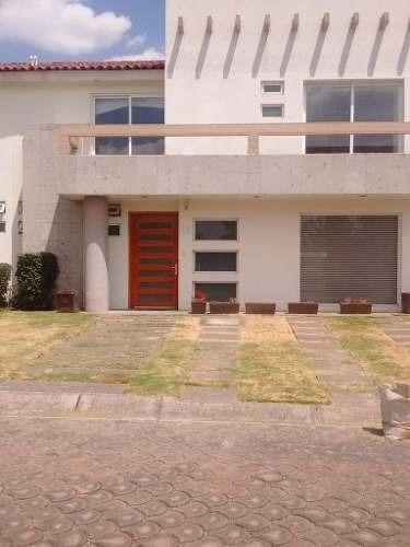 (crm-3608-263) Casa En Renta En Paseo La Asuncion