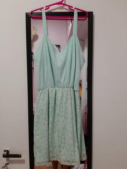 Vestido Tamara Corton & God Fiestas Talla S Sale Liquidacion