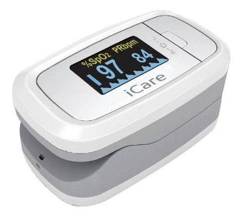 Oximetro Saturometro Icare Cms50d1 Plus Para Deportes