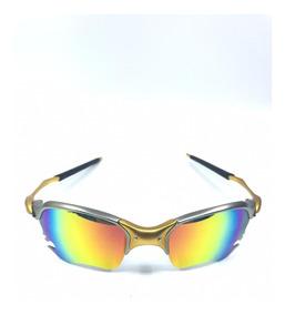 Oculos Romeo 2 Flame 24k Arco Iris +teste+certificado