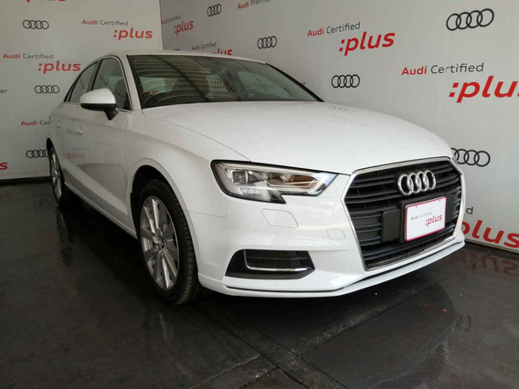 Audi A3 Sedán Select 35 Tfsi