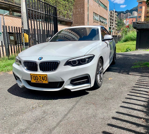 Bmw 240 I 2019 Impecable!