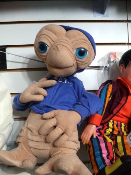 Et O Extraterrestre Original-pelucia Antiga Universal Studio