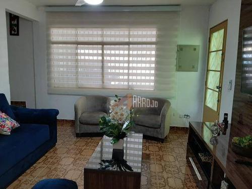 Imagem 1 de 23 de Sobrado À Venda, 130 M² Por R$ 600.000,00 - Vila Esperança - São Paulo/sp - So1319