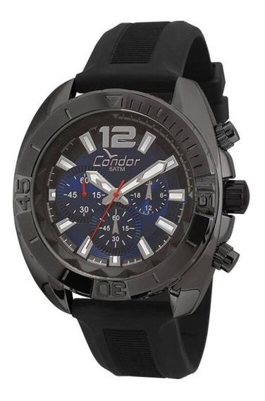 Relógio Condor Masculino Covd54ap/8a