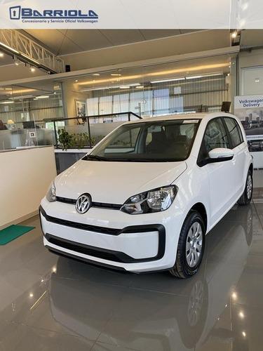 Volkswagen Up Move 2021 0km - Barriola