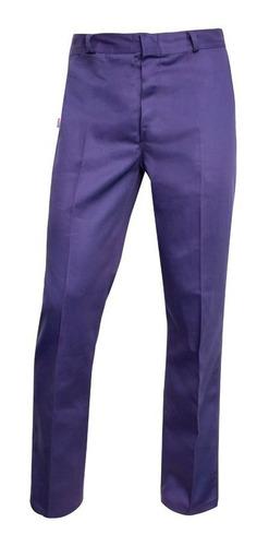 Ropa De Trabajo Kit Camisa Pantalon Tipo Grafa No Es Ombu Gpindustrial