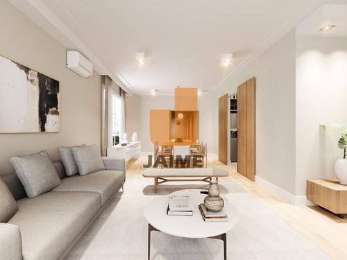 Apartamento No Jardim América - Bi4487