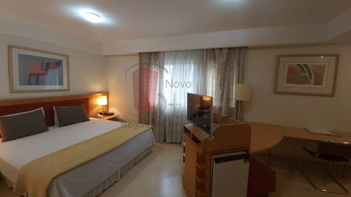 Imagem 1 de 15 de Apartamento - Vila Clementino - Ref: 9983 - V-9983