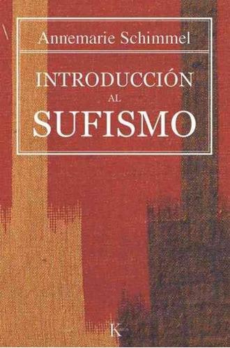 Introduccion Al Sufismo