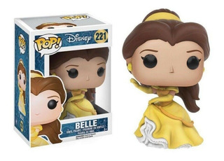 Funko Pop Disney Beauty & The Beast Belle