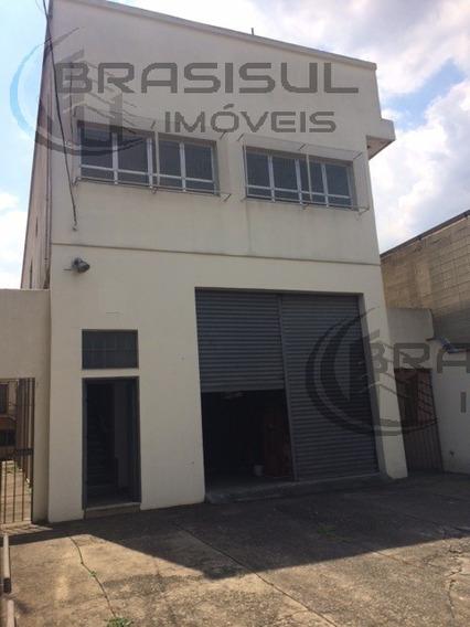 Comercial Para Venda, 0 Dormitórios, Socorro - São Paulo - 5065