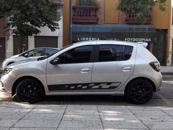 Renault , Sandero , Rs 2.0 (2017) $ 660.000