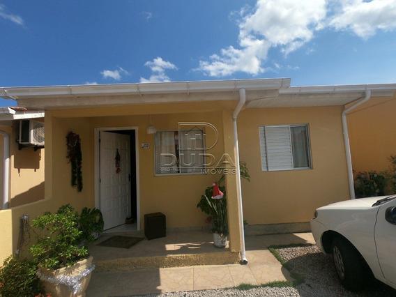 Casa Em Condominio - Progresso - Ref: 30165 - V-30163