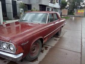 Dodge Coronet Año 1968