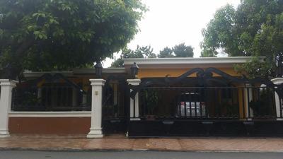 Se Vende Casa En Las Americas Palma, Santiago