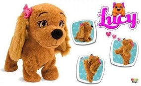 1a06daf4a2ec74 Cachorrinha Lucy Sing & Dance Club Petz Multikids