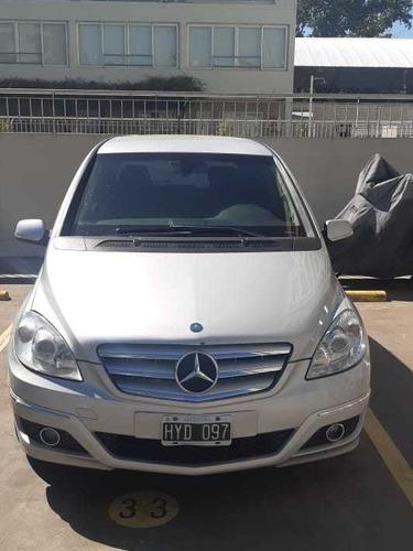 Mercedes-benz Clase B 1.7 B170 Manual 2009
