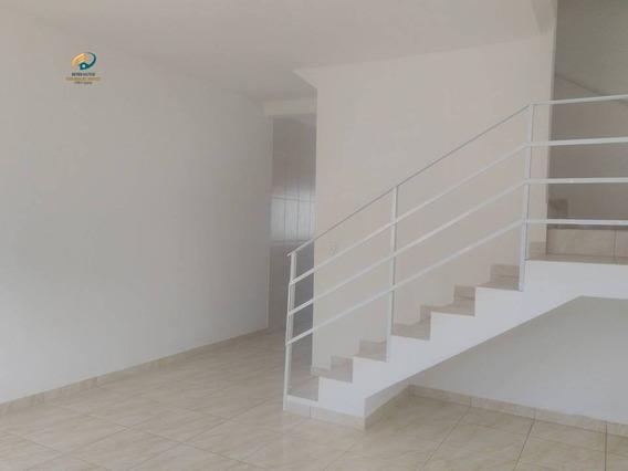 Casa Para Alugar No Bairro Enseada Em Guarujá - Sp. - 465-2