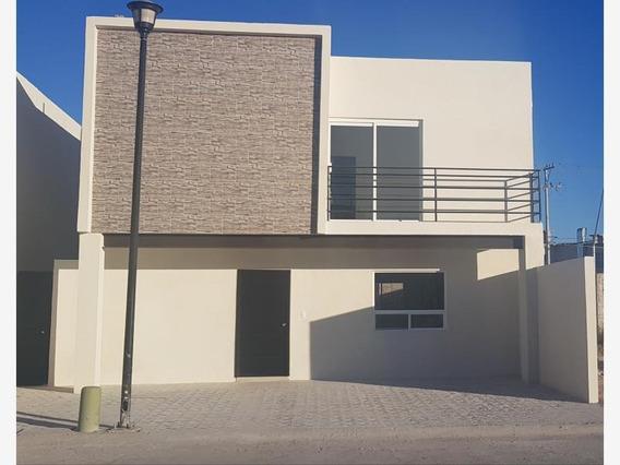 Casa Sola En Venta Fracc Cedros Ii