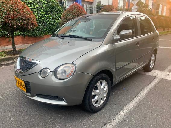 Chery Qq Seedan 1300 Sedan
