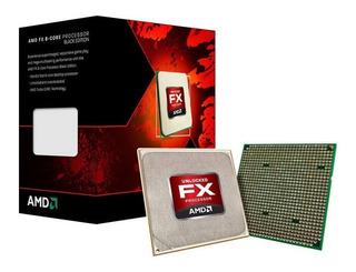 Pc Gamer Bulldozer Amd Fx-8350 Increible, Como Nueva!!