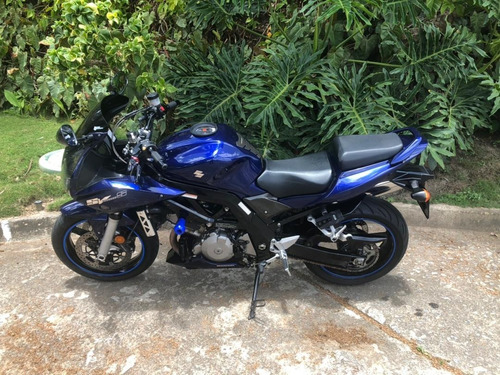 Imagen 1 de 8 de Suzuki Sv 1000