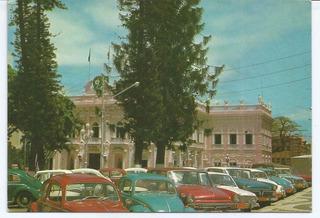 Cartão Postal Florianópolis - Sc - Ano 70 - Frete Grátis.