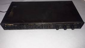Pré Amplificador Cygnus Cp400 Perfeito (gradiente/polyvox)