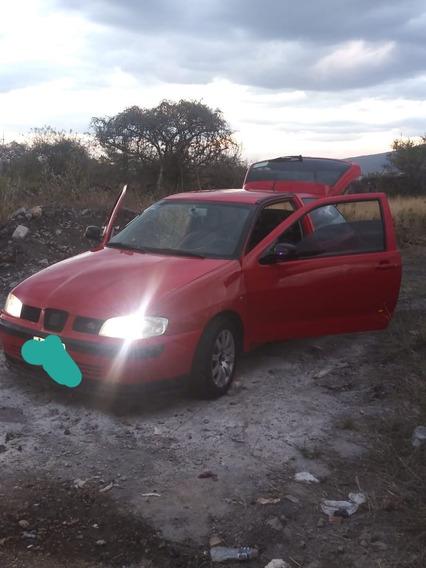 Seat Ibiza 1.6 Stella 3p Mt 2002
