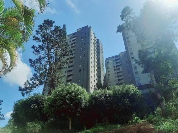 Lindo Apartamento En Venta San Antonio De Los Altos 20-11377