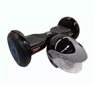 Scooter Electrico Todo Terreno + Casco + Mochila Vento Hover