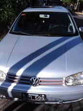 Oportunidad Volkswagen Golf Highline Full 2.0
