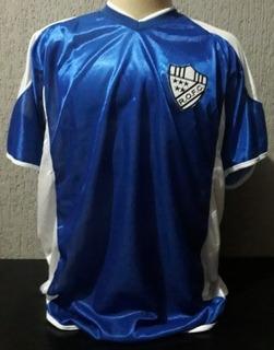 Camisa Do Time Rio Das Ostras Futebol Clube