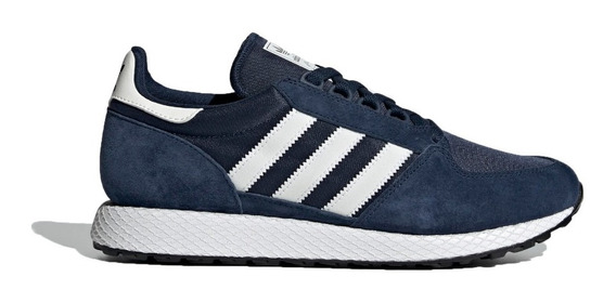 adidas Original Zapatillas Lifestyle Hombre Forest Grove Fkr