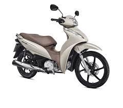 Honda Biz 125 2019