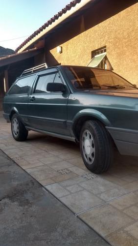 Imagem 1 de 11 de Volkswagen Parati 1.8 Gls