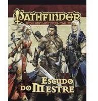 Pathfinder Rpg - Escudo Do Mestre