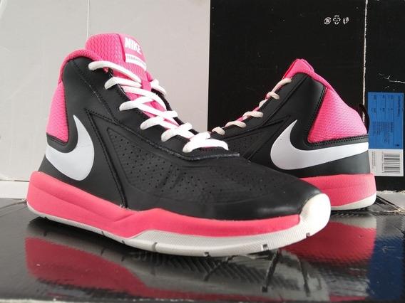 Nike Team Hustle (25cm) Lebron Zoom Hyperdunk Kd Elite