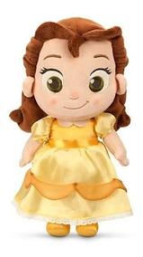 Pelucia Disney Princesas Dtc