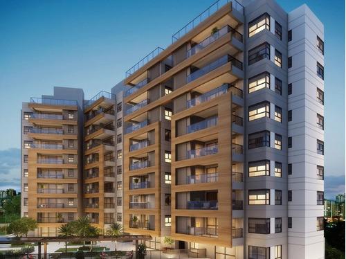Duplex Residencial Para Venda, Alto De Pinheiros, São Paulo - Ad4357. - Ad4357-inc